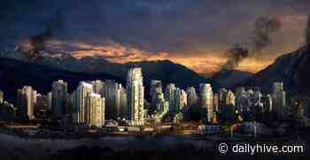 Fire damage from major Metro Vancouver earthquake could cost over $10 billion: study | Urbanized - Daily Hive