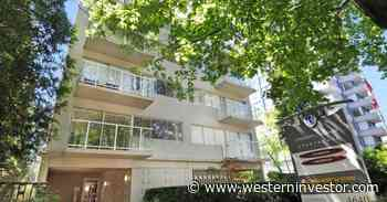 Large multi-family portfolios listed in Vancouver - Western Investor