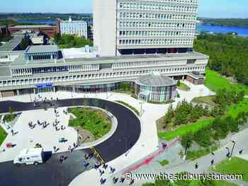 Laurentian University: 60 Years of progress and perseverance