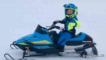 Quebec's remote Lower North Shore villages call for exemption from tough new snowmobile law