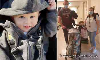 Melbourne 'boy in a bubble' dies aged three, sadly separated from his family