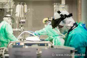 Status-quo in AZ Nikolaas: nog altijd 88 Covid-patiënten in het ziekenhuis
