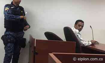 Pagará 26 años por crimen de 'La Beba' en San Fernando - ElPilón.com.co