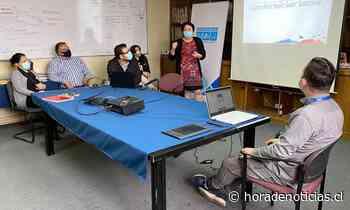 Entregan estado de avance de auditoría a Municipio de San Fernando - Hora de Noticias