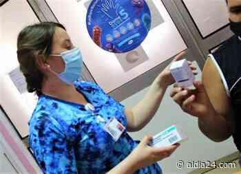 Ya se está proporcionando el tratamiento PrEP en Hospital San Fernando - Al Día 24