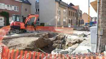 Vlaanderen kan voorbeeld nemen aan Aalst op vlak van rioleringsnetwerk - Het Nieuwsblad