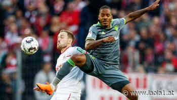 Sturm entgeht Wunschspieler: Charlison Benschop zu Groningen - LAOLA1.at