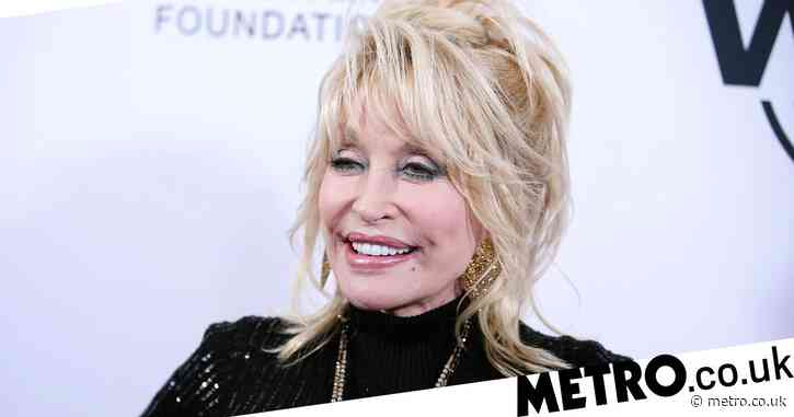 Dolly Parton confident coronavirus will leave us 'better people' as her $1m donation helps fund Covid vaccine