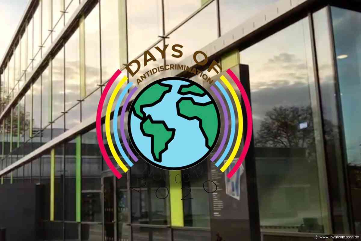 Virtuelle Tage der Antidiskriminierung: 100 Zuschauer sahen täglich zu - Lokalkompass.de