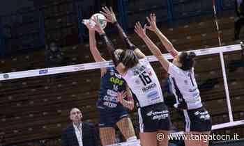 Volley femminile A1: Bosca S.Bernardo Cuneo sconfitta a Cremona, Casalmaggiore si impone in tre set - TargatoCn.it