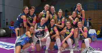 La Èpiù Casalmaggiore schianta 3-0 Cuneo - La Provincia - La Provincia