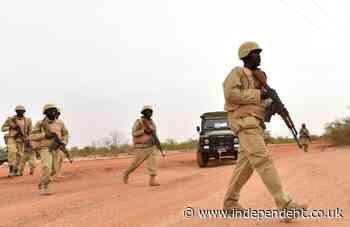 US citizen killed in Burkina Faso