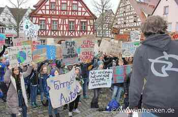 Klimaschutz bleibt heißes Thema in Herzogenaurach