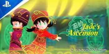 Jade's Ascension, talento de la mano de Papas con Mojo - Isla de Monos