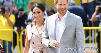 Meghan Markle and Harry handed over Frogmore Cottage 'blindsiding senior royals'