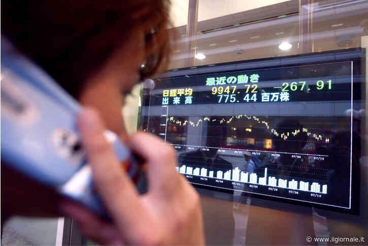 La Borsa italiana entra in tendenza rialzista: appena storna pronti a comprare