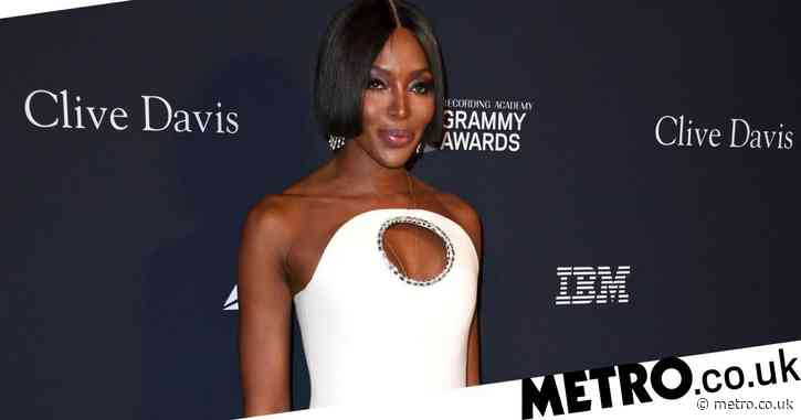 Naomi Campbell confronted Jack Whitehall for calling Liam Payne her 'squeeze' at Brit Awards