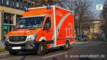 Hamburg: Kleines Mädchen bei Unfall in Osdorf schwer verletzt