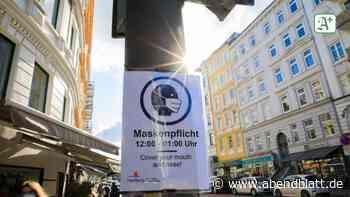 Newsblog für den Norden: Öffentliche Plätze: Hamburg hebt Maskenpflicht teilweise auf