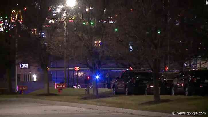 2 dead in Nebraska after a shooting at a Sonic Drive-In, officials say - CNN