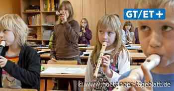 Lehrer kritisieren pauschales Musizierverbot für Bläser