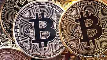 Bitcoin is surging like it's 2017 — up 225% since March