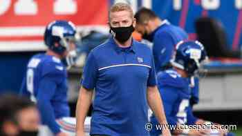 Giants may not be done with coaching staff changes and Jason Garrett could be out for 2021 season