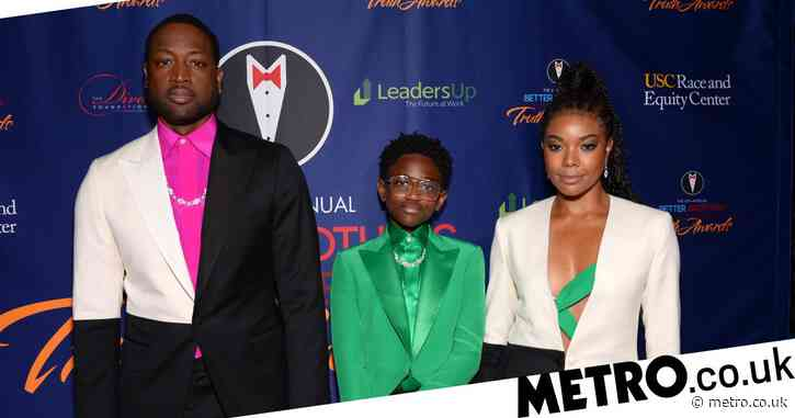 Dwyane Wade thanks Mike Tyson for defending trans daughter Zaya after Boosie Badazz criticism