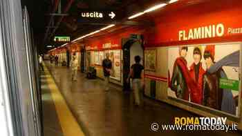 Metro A, terminati in anticipo i lavori alla stazione Flaminio. Ora gli interventi in altre 6 stazioni