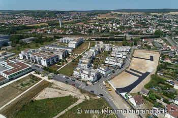 Gargenville : l'Epamsa désigne l'équipe de maîtrise d'œuvre urbaine des Hauts de Rangiport - Le Journal du Grand Paris