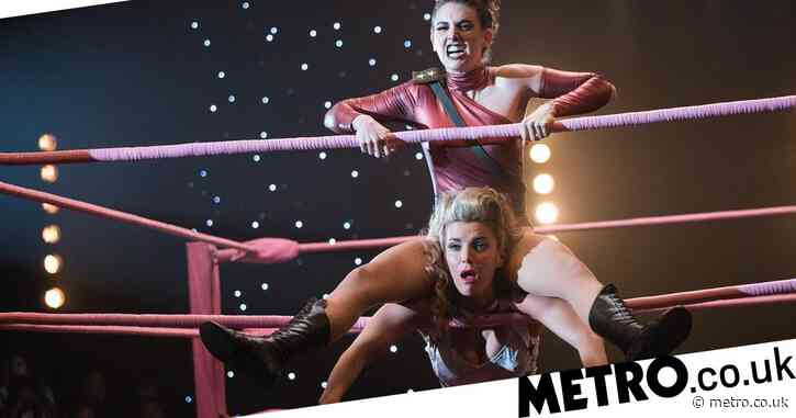 Will we get a GLOW movie? 'Don't hold your breath', says Alison Brie