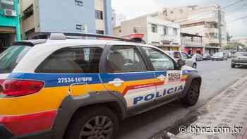 Adolescente é suspeito de estuprar a prima de 7 anos em Matozinhos - BHAZ