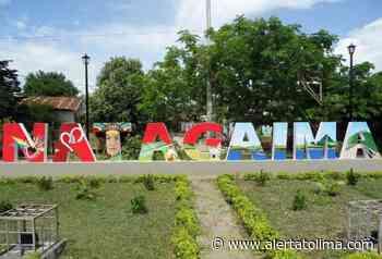 Con desalojo entregaron nueva sede al cuerpo de Bomberos de Natagaima - Alerta Tolima