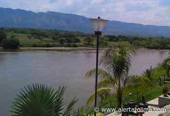 Pánico entre ribereños de Natagaima y Guamo por avalancha que venía del río Magdalena - Alerta Tolima