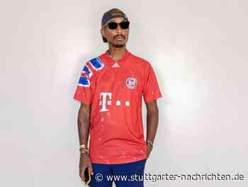 Pharrell Williams - Musikstar designt Trikots für FC Bayern München - Stuttgarter Nachrichten