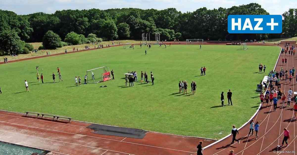 Isernhagen: Sponsorenlauf am Gymnasium für Sri Lanka - Hannoversche Allgemeine