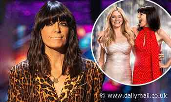 Claudia Winkleman admits her impostor syndrome makes her better at presenting Strictly Come Dancing