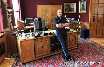 Ein Polizeichef, der nicht Boss, sondern Leader war - Passauer Neue Presse