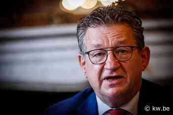 Burgemeester De fauw schrijft open brief aan Bpost: 'laat museumpersoneel pakjes bezorgen'