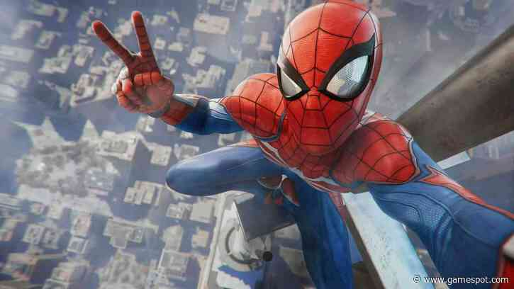 Spider-Man Remastered On PS5 Now Supports Saves From PS4 Version
