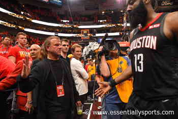 Houston Rockets' Owner Hurt By James Harden & Russell Westbrook's Trade Requests: REPORTS - Essentially Sports