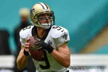 11/22: NFL Trade Rumors- Saints Targeting Week 15 For Drew Brees Return
