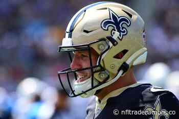 11/22: NFL Trade Rumors- Saints Were Split Internally On Starting Taysom Hill Over Jameis Winston