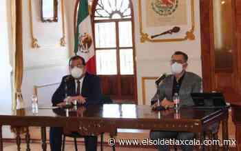 Subsanadas, observaciones a cuenta 2017 de Huamantla - El Sol de Tlaxcala