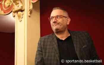 Max Del Conte riabbraccia la Lux Chieti - Sportando