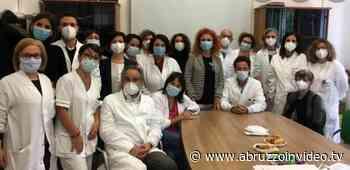 Ortona, paventato trasferimento Centro Senologia, 39 sindaci della provincia di Chieti uniti per impedirlo - Abruzzo in Video