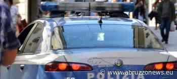 Chieti, pregiudicato arrestato per detenzione di droga - Abruzzonews
