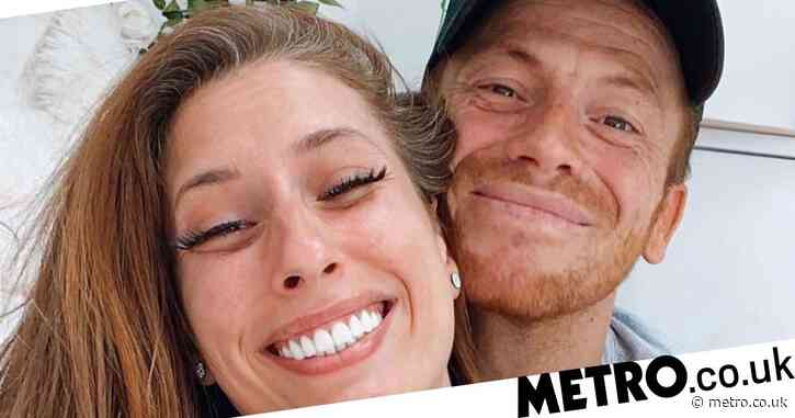 Stacey Solomon defends her body hair as she reveals boyfriend Joe Swash 'loves the bush'