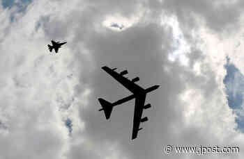 Why has US sent B-52s back to Mideast? - analysis