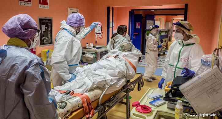 Scendono sotto i 30mila i nuovi casi di coronavirus. Ancora 562 decessi